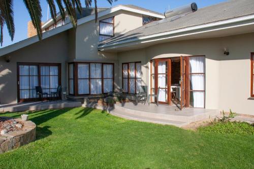 Kramersdorf Guesthouse, Swakopmund
