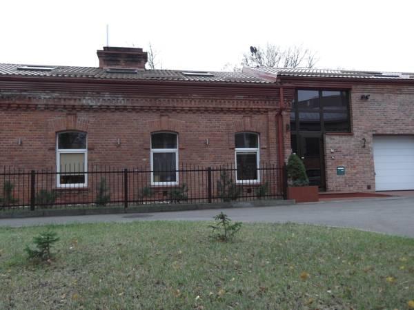 Linos apartamentai, Panevėžio
