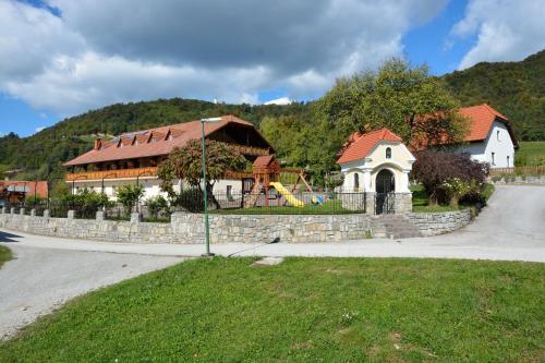 Guesthouse Mocivnik, Sevnica