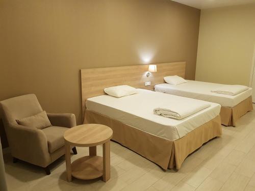 Hotel 66, Elista