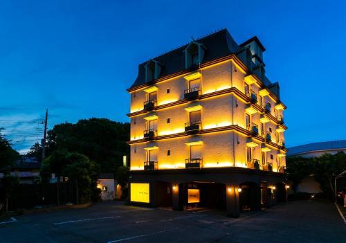 Hotel WILL Kashiwa (Adult Only), Kashiwa