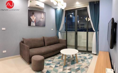 Asahi Luxstay-FLC Green Home Pham Hung Apartment, Từ Liêm