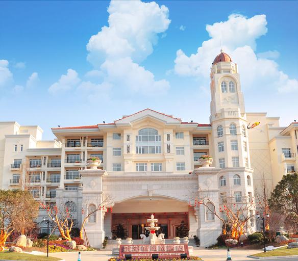 Country Garden Phoenix Hotel Binhu City, Chaohu