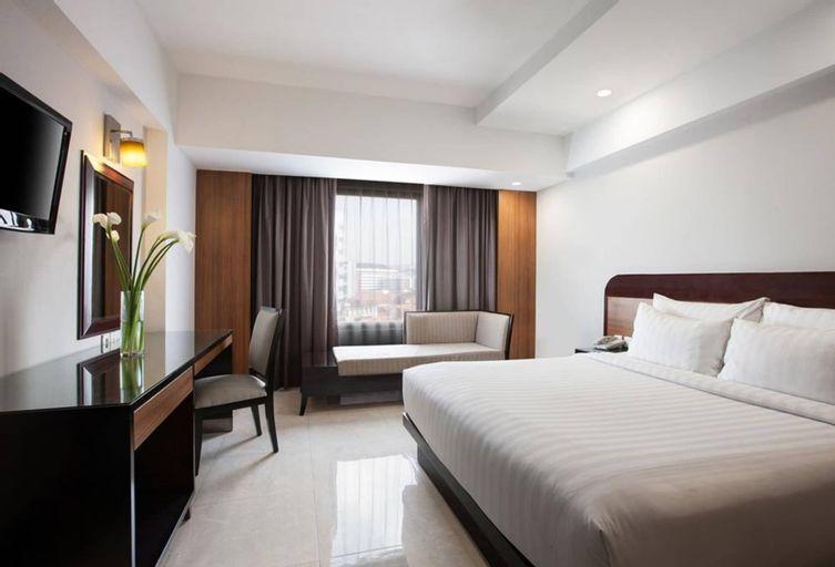 Hotel Santika Premiere Semarang, Semarang