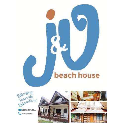 J&V Beach House, General Luna