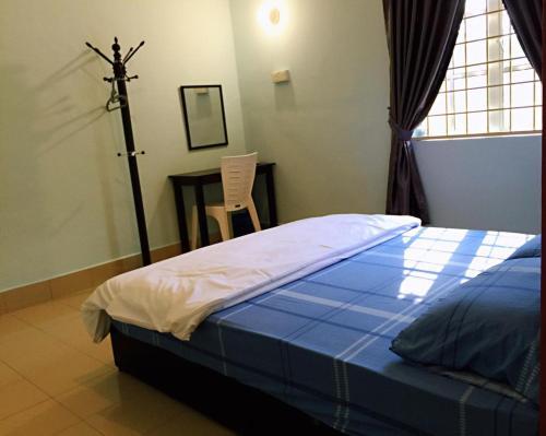 CPY Home Management, Hilir Perak