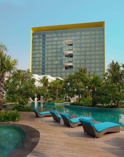 DoubleTree by Hilton Hotel Jakarta - Diponegoro, Jakarta Pusat