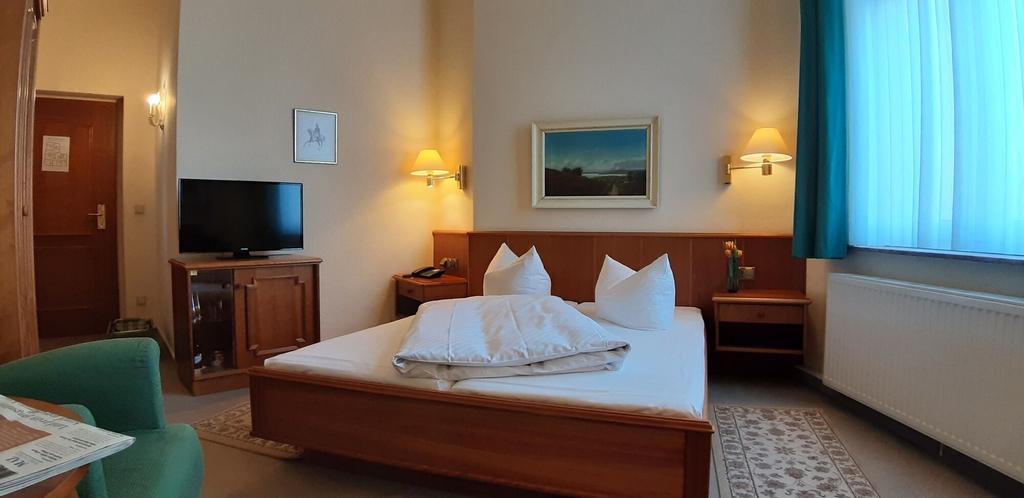 Hotel Fürstenhof, Havelland