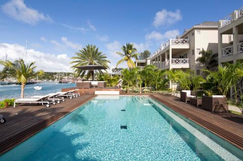 South Point Antigua,