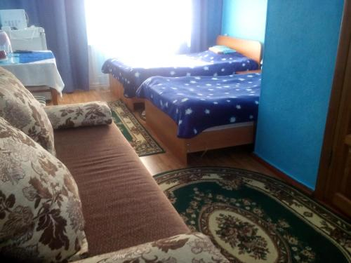 "гостиница ""Спектр"", Rakityanskiy rayon"