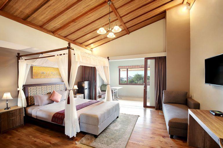 Puri Sabina Bed and Breakfast, Badung