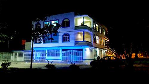HOTEL ANTARES PARAISO, Paraíso
