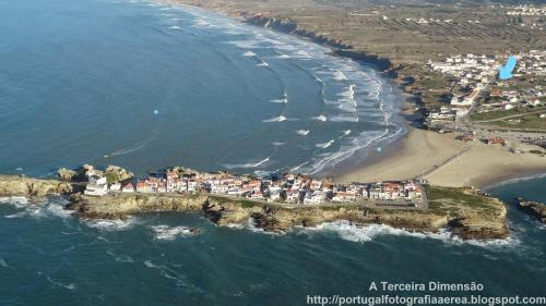 Hotel Baleal Spot, Peniche