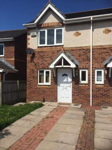Kirkwood Drive, Redcar and Cleveland