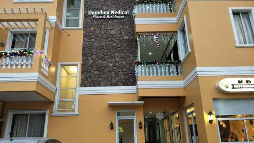 Dumdum Medical Plaza and Residences, Toledo City