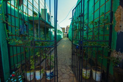 Jinja Delight Motel, Jinja