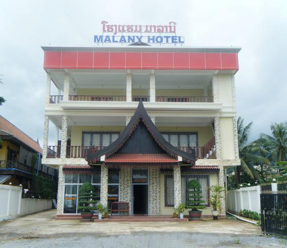 Malany Hotel, Vangvieng