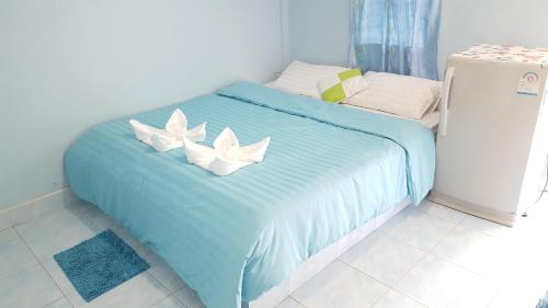 Montra Guesthouse, Muang Ranong