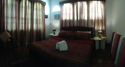Shira's Bed and Breakfast, Roxas City