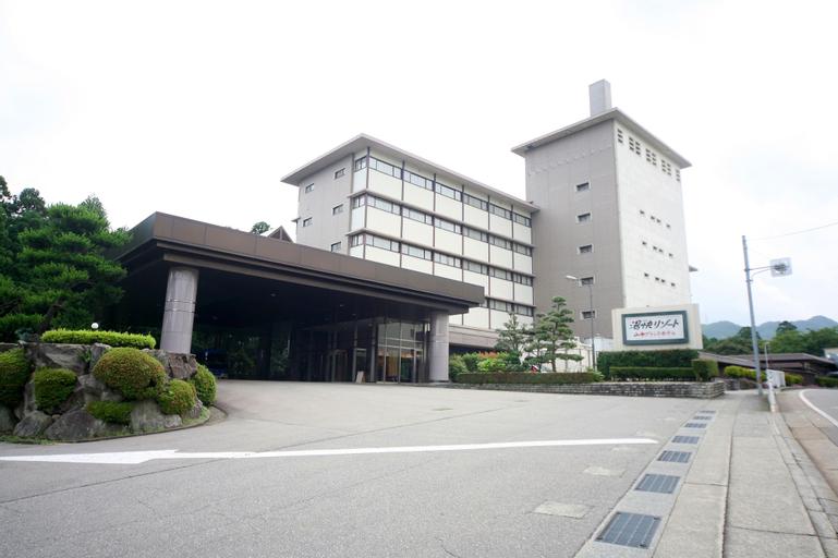 Yukai Resort Yamanaka Grand Hotel, Kaga