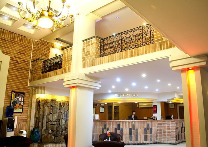 Arg Shiraz Hotel, Shiraz