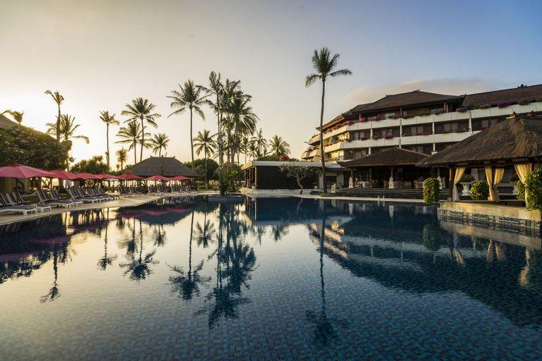 Nusa Dua Beach Hotel and Spa, Badung