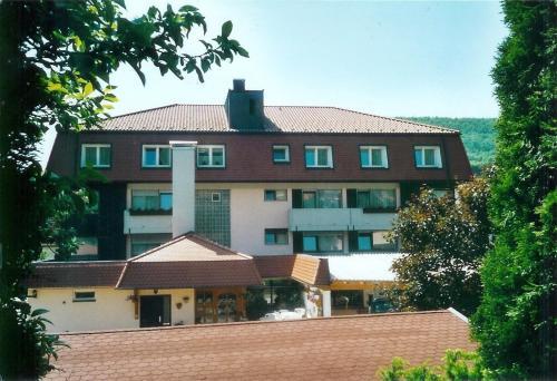 Hotel-Gasthof Hirschen, Schwarzwald-Baar-Kreis