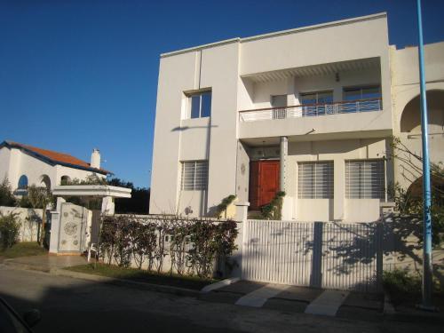 Villa Saraya, Kénitra