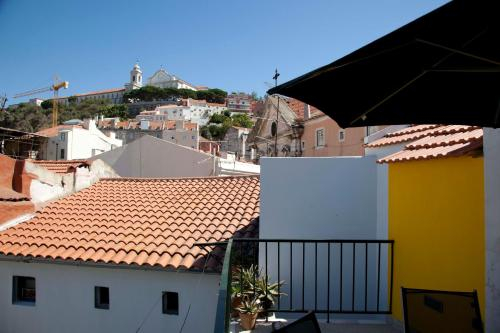 Mouraria Musica & Romance, Lisboa