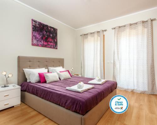 Privilege Apartment Folha de Louro, Olhão