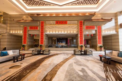 Kejia International Hotel, Sanming