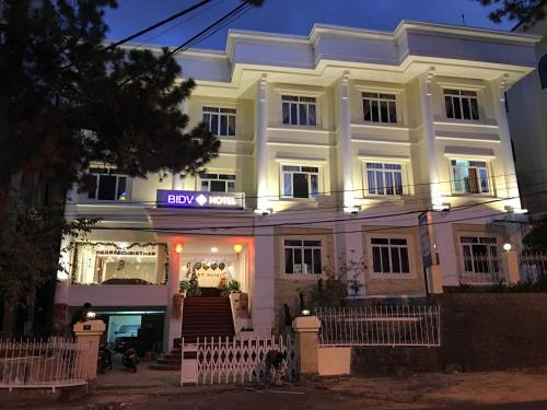 BIDV Hotel, Đà Lạt