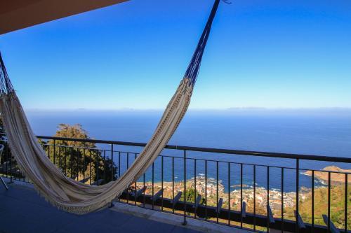 Paradise Ocean View, Porto Moniz