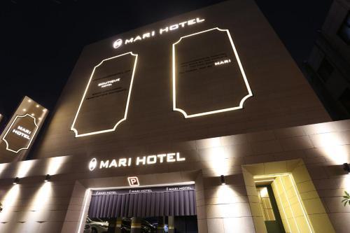 Mari Hotel, Gangseo