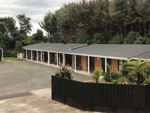 Mystery Creek Motel, Waipa