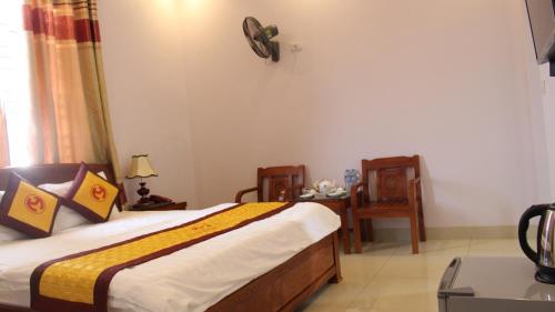 MIG 21 Hotel Hoa Lac, Thạch Thất