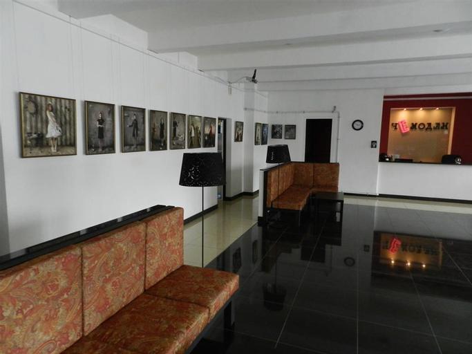 Hotel Chemodan, Pskovskiy rayon