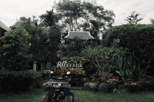 Riverside Home, Khao Kho
