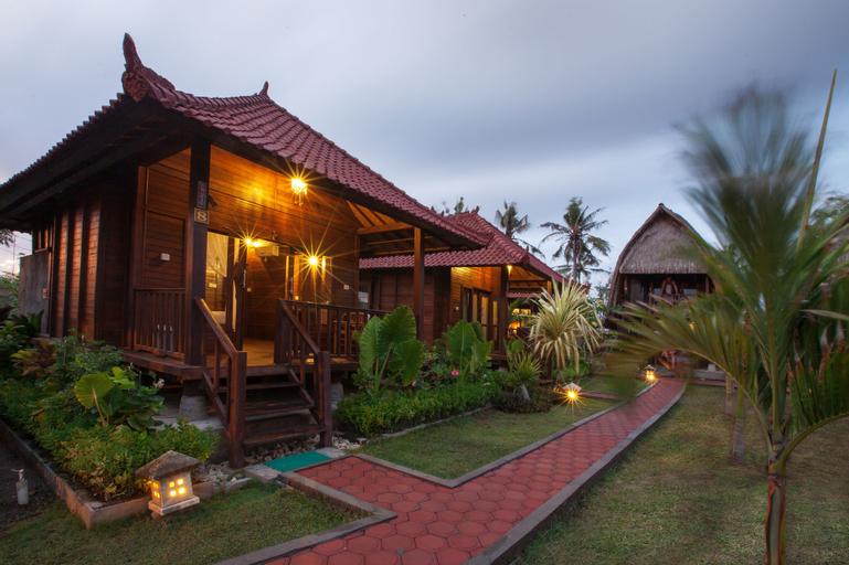 Abian Huts Lembongan, Klungkung