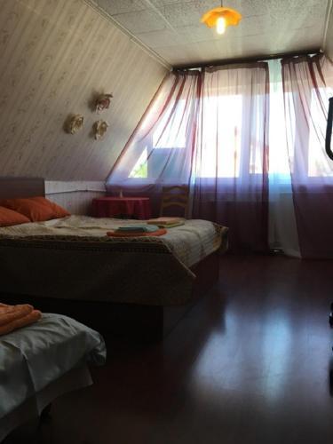 Guesthouse on Krasnodarskaya, Takhtamukaysk rayon