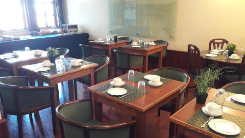 Hotel Trindade Coelho, Mogadouro