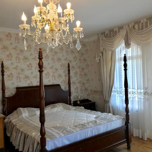 Spacious rooms in peaceful Jelgava area, Jelgava