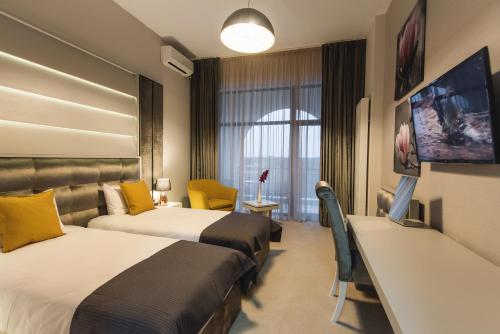 Hotel Edma, Alexandria