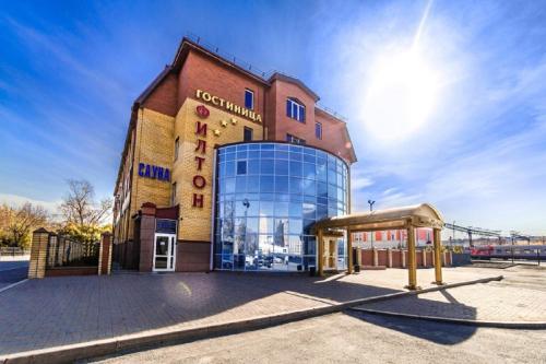 Hotel Filton, Tyumen'