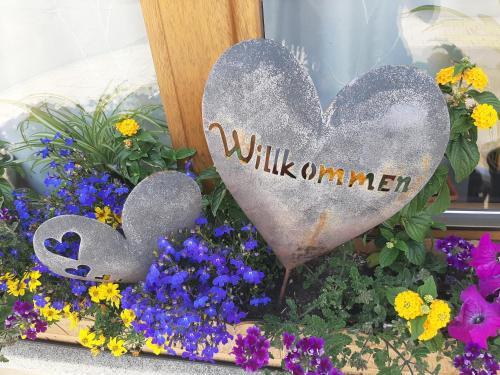 Gastehaus Pension Waldhorn, Zollernalbkreis