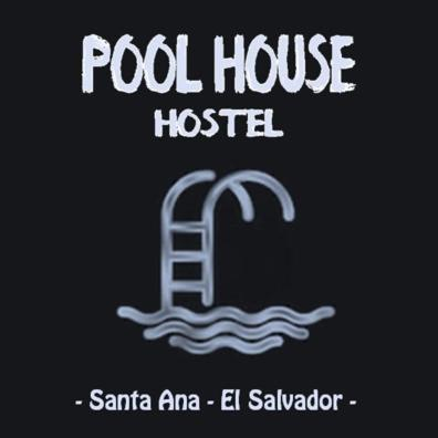 Pool House Hostel, Santa Ana