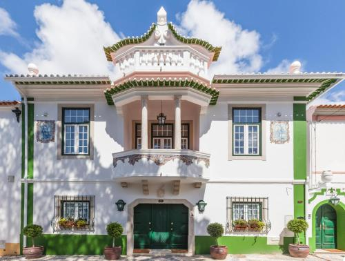 Villa Estefania, Sintra