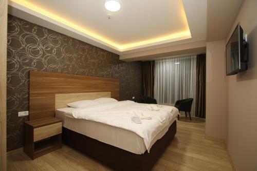 HOTEL IMPERIAL STRUGA,