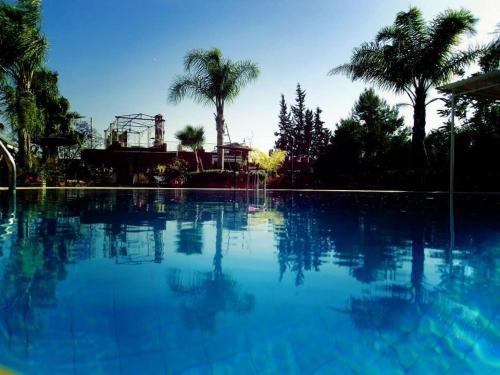 Hotel Riad L' Arganier D' Or, Taroudannt