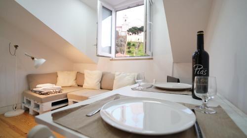 Mouraria Apartments, Lisboa